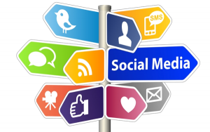 Servizi social media